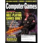 Computer Games Magazine, April 2006