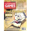 Cover Print of Computer Games, August 1996