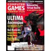 Cover Print of Computer Games, August 1998