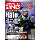 Computer Games Magazine, August 2000