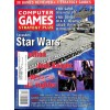 Cover Print of Computer Games, December 1996