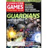 Cover Print of Computer Games, December 1997