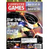 Cover Print of Computer Games Magazine, December 1999