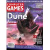 Cover Print of Computer Games, December 2000