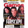 Cover Print of Computer Games, December 2001