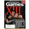 Cover Print of Computer Games, December 2002
