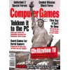 Cover Print of Computer Games, December 2005