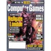 Cover Print of Computer Games, December 2006