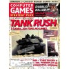 Cover Print of Computer Games, February 1998