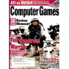 Cover Print of Computer Games, February 2004