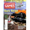 Cover Print of Computer Games, January 1997