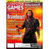 Cover Print of Computer Games Magazine, January 1999