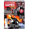 Cover Print of Computer Games, January 2000