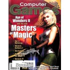 Computer Games, January 2002