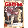 Cover Print of Computer Games Magazine, January 2003