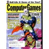 Cover Print of Computer Games, January 2005