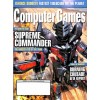 Cover Print of Computer Games, January 2007