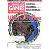Cover Print of Computer Games, July 1997