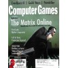 Cover Print of Computer Games, July 2004