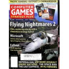 Cover Print of Computer Games, June 1997