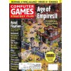 Cover Print of Computer Games, June 1999