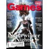 Cover Print of Computer Games, June 2001