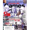 Cover Print of Computer Games, June 2002
