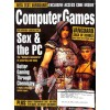 Cover Print of Computer Games, June 2006