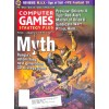 Cover Print of Computer Games, March 1997