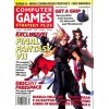 Cover Print of Computer Games Magazine, March 1998
