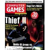Cover Print of Computer Games, March 2000