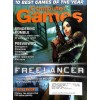 Cover Print of Computer Games, March 2003