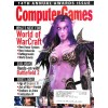 Cover Print of Computer Games Magazine, March 2005