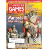 Cover Print of Computer Games, May 1997
