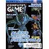 Cover Print of Computer Games, May 2001