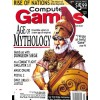 Cover Print of Computer Games, May 2002