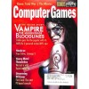 Cover Print of Computer Games, May 2004