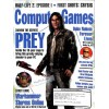 Cover Print of Computer Games, May 2006