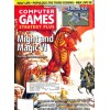 Cover Print of Computer Games, November 1997