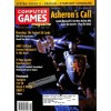 Cover Print of Computer Games, November 1999