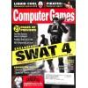 Cover Print of Computer Games, November 2004