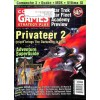 Cover Print of Computer Games, October 1996