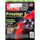 Computer Games Magazine, October 1996