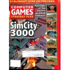 Cover Print of Computer Games, September 1997