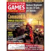 Cover Print of Computer Games, September 1998