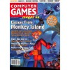 Cover Print of Computer Games, September 2000
