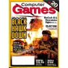 Cover Print of Computer Games, September 2002