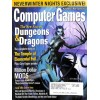 Cover Print of Computer Games, September 2003
