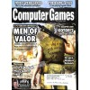 Cover Print of Computer Games Magazine, September 2004