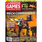 Computer Games, April 1998